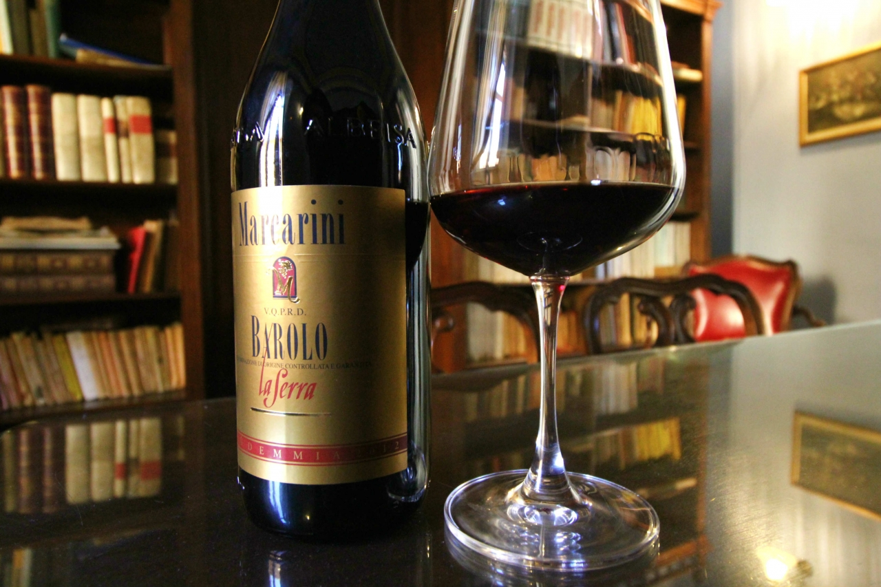 Barolo 2014, a very recognisable vintage