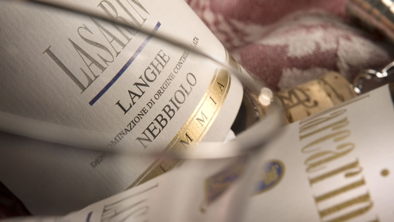 THREE INTERESTING FACTS ABOUT OUR LANGHE NEBBIOLO LASARIN