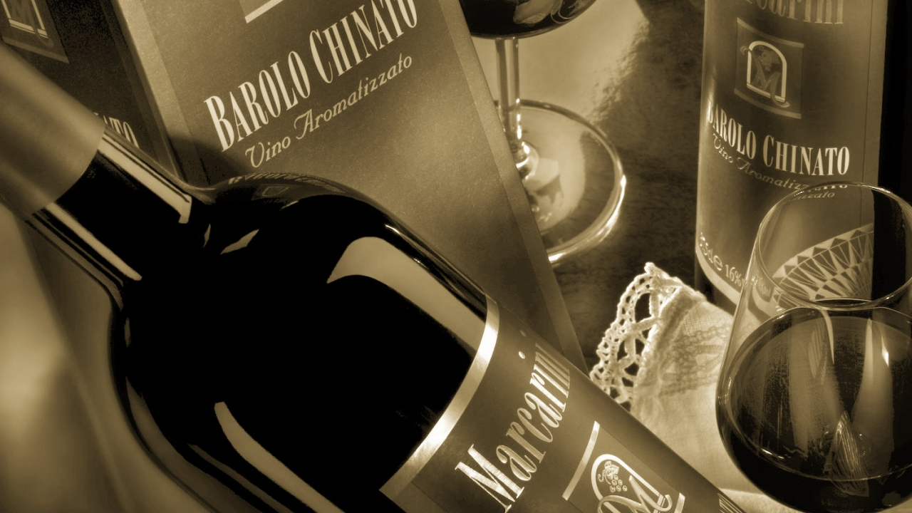 BAROLO CHINATO, A STROKE OF GENIUS BY PIEDMONT WINEMAKERS