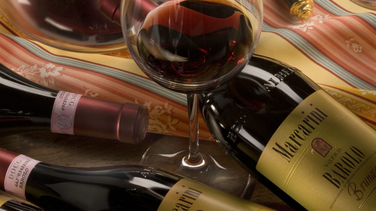 A BAROLO CLOSE TO YOUR HEART